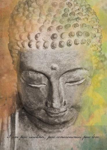 GC 1019 MP Smiling Buddha