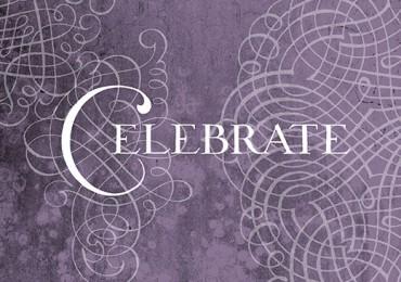 GC 1133M Scrolled Celebrate Lavender