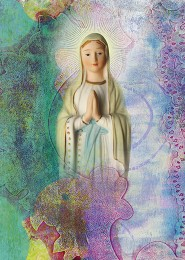 GC 1191 MP Mother Mary